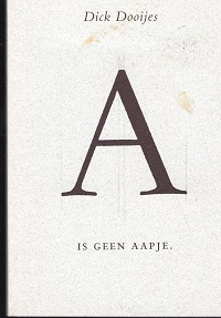 A is geen aapje : allegro a...