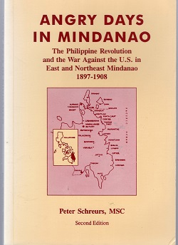 Angry days in Mindanao: The...