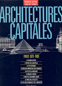 Architectures capitales: Pa...