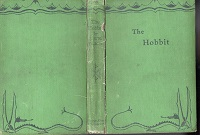 The Hobbit or There and Bac...