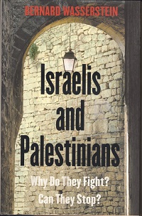 Israelis and Palestinians: ...